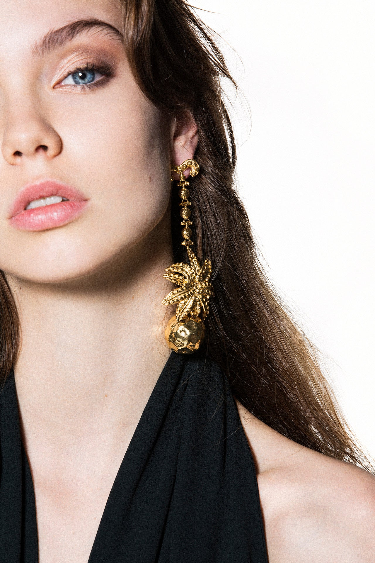 Paradis Earrings