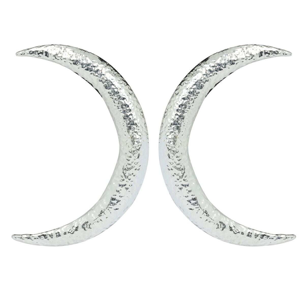 Lunetta Earrings Silver