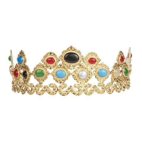 Parnella Crown