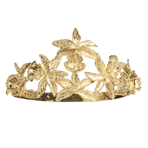 Abella Crown Gold