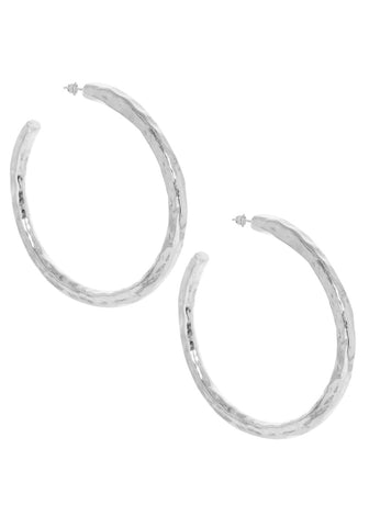 Timo Hoops Silver