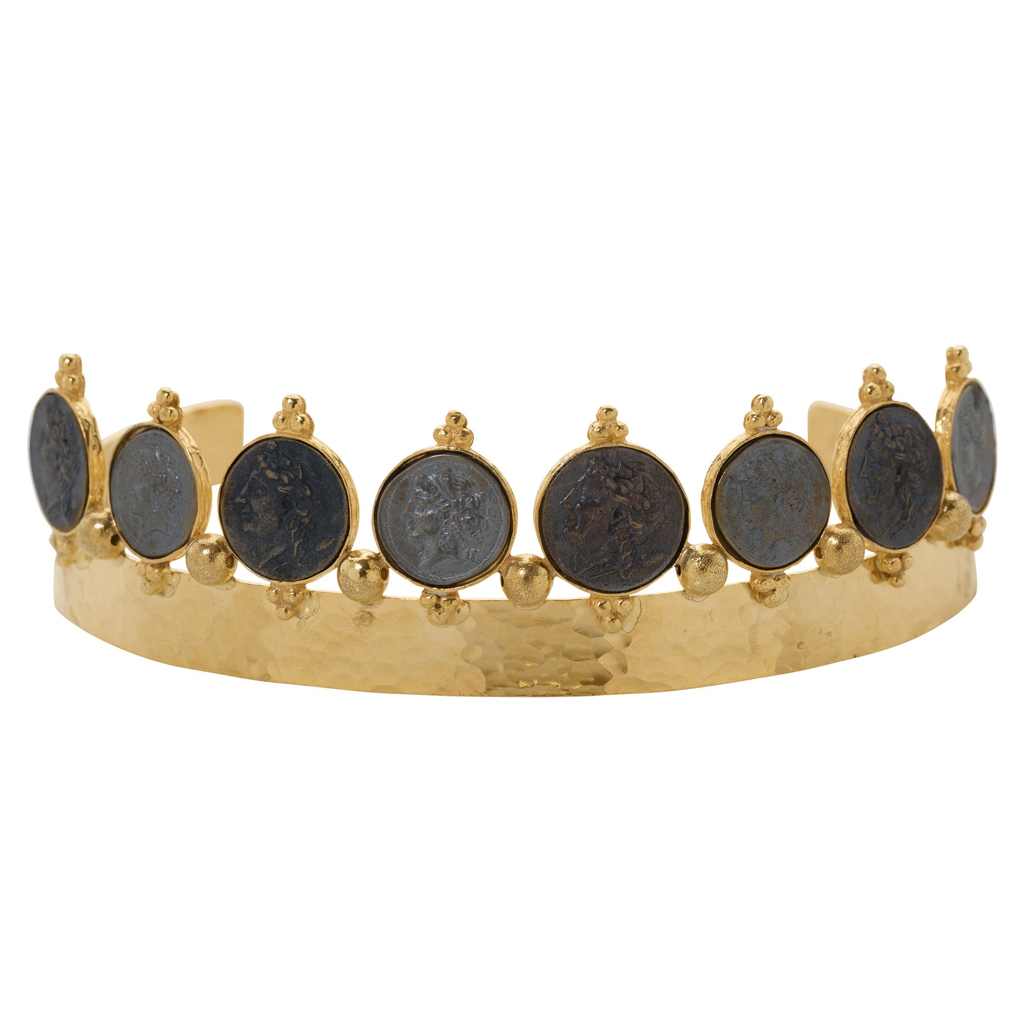 The Demeter Crown