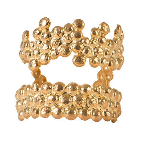Margarita Cuff Gold