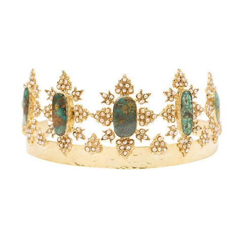 Akila Crown Gold