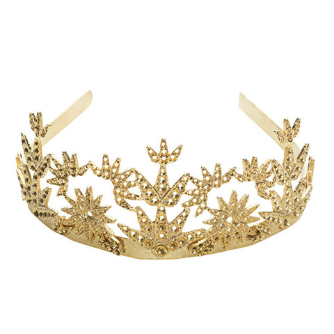Callisto Crown Gold