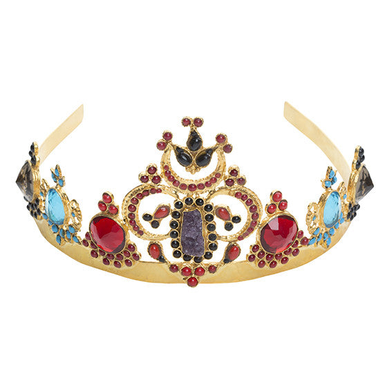 The Eugenia Crown