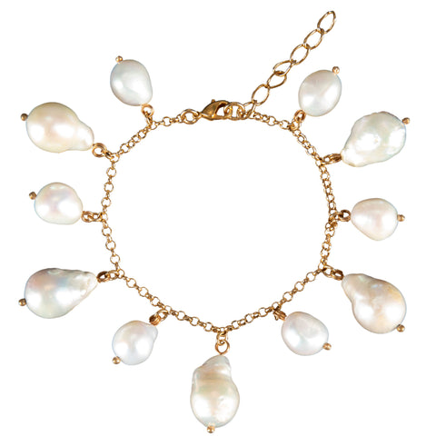 Bella Bracelet Gold