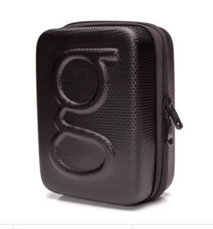 Glucology™ Diabetes Travel Case Plus - The Useless Pancreas