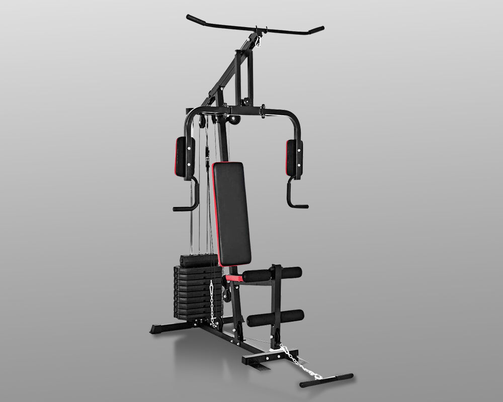 Whole Body Fitness Equipment