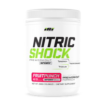 Load image into Gallery viewer, Nitric Shock Sport - Natural Pre-Workout