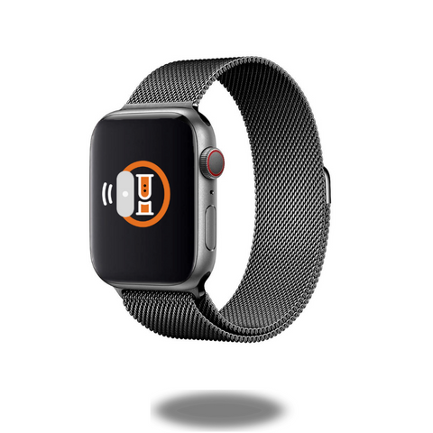 milanese loop bands for apple watch