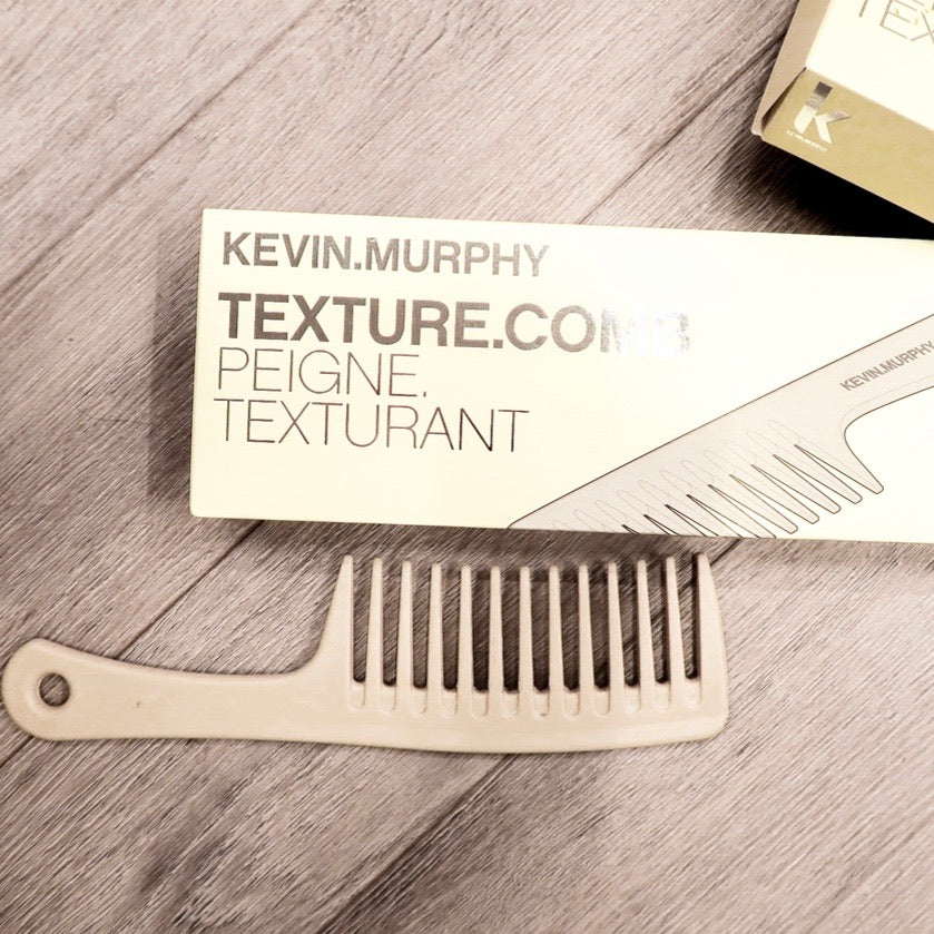 KEVIN.MURPHY TEXTURE COMB KAMM