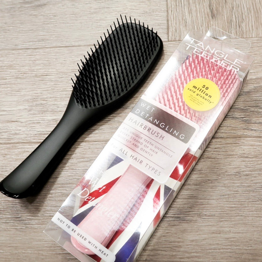 TANGLE TEEZER THE LARGE DETANGLER