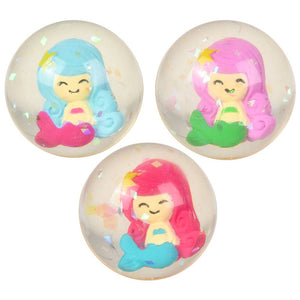 45mm Mermaid Hi-Bounce Ball