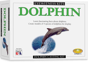 Eyewitness Kits - Dolphin