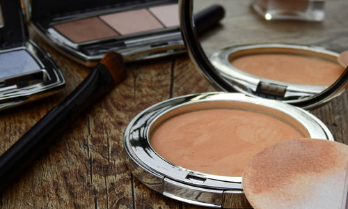 Ingredients that should NOT be in Pure Mineral Makeup