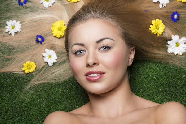 Australian Natural and Organic Hair Care