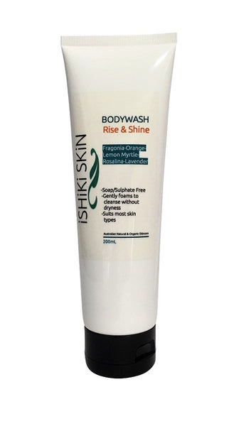 Bodywash 200ml