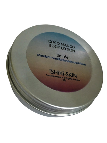 Coco-Mango Body Lotion