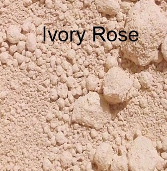 Ivory Rose | Mineral Powder Foundation | 100% Natural