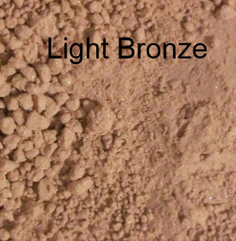 Light Bronze