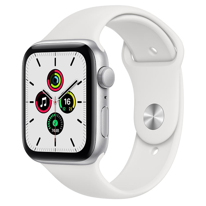 Apple Watch SE - Silver