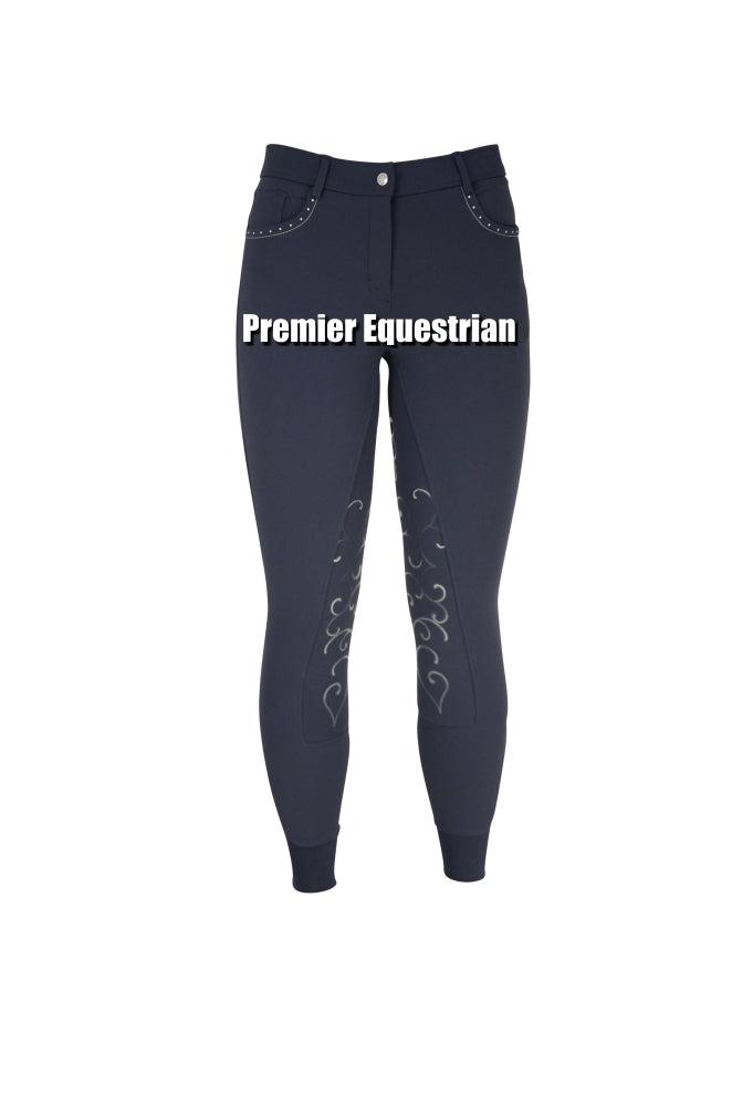 HyPERFORMANCE Chester Ladies Breeches - Save £10.99