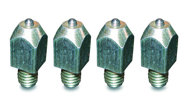 Mark Todd Large Studs (set of 4)