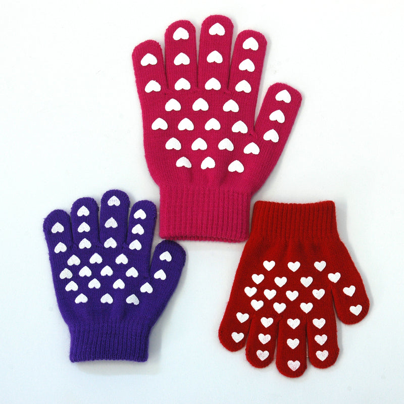 Hy5 Magic Patterned Gloves
