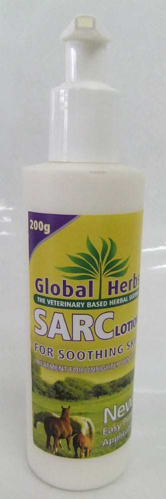 Global Herbs Sarc Lotion - 12% OFF
