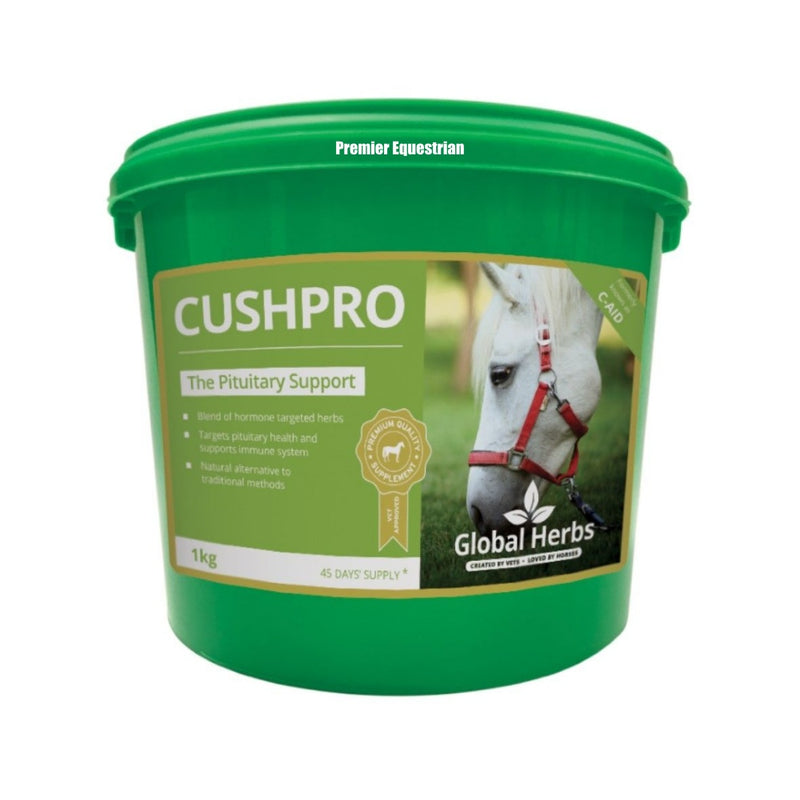Global Herbs CushPro (Formerly C-Aid)  -  10% OFF