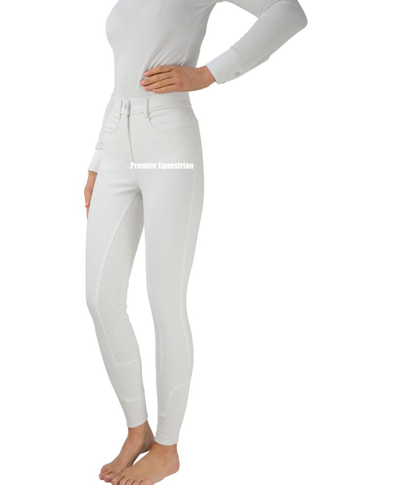 HyPERFORMANCE Sarah-Jane Silicone Ladies Breeches