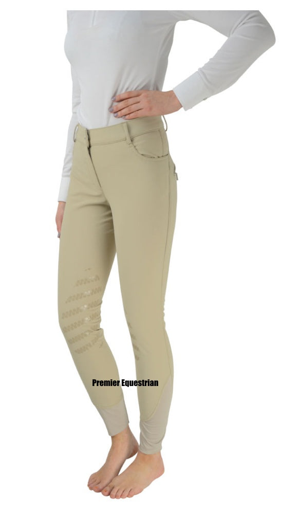 HyPERFORMANCE Thermal Softshell Breeches