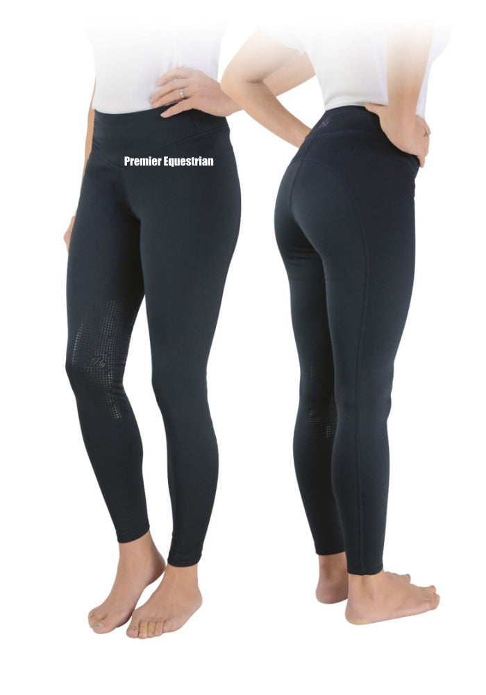 HyPERFORMANCE Oslo Softshell Riding Tights
