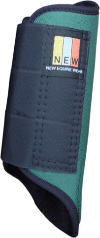 New Equine Wear Magnetic Therapy Brushing Boots - SAVE £5