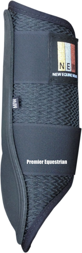 New Equine Wear Brushing Boots Airoflow