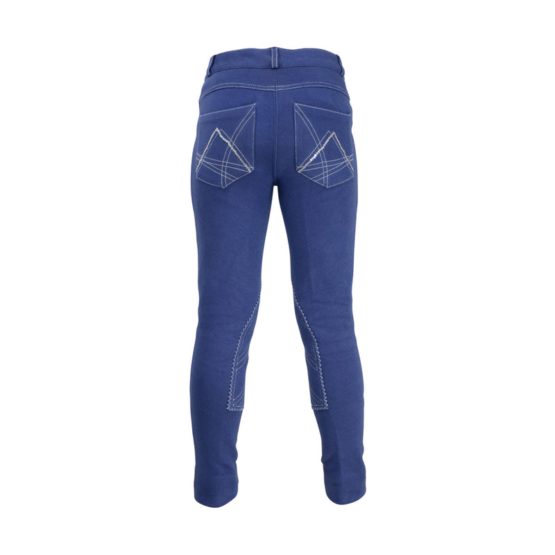 HyPERFORMANCE Bordeaux Childrens Jodhpurs