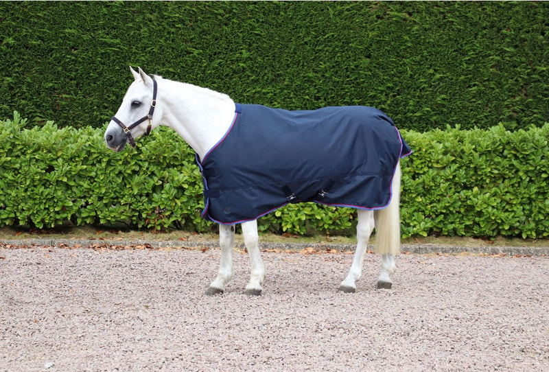 Hy Signature Lightweight 0g Turnout Rug