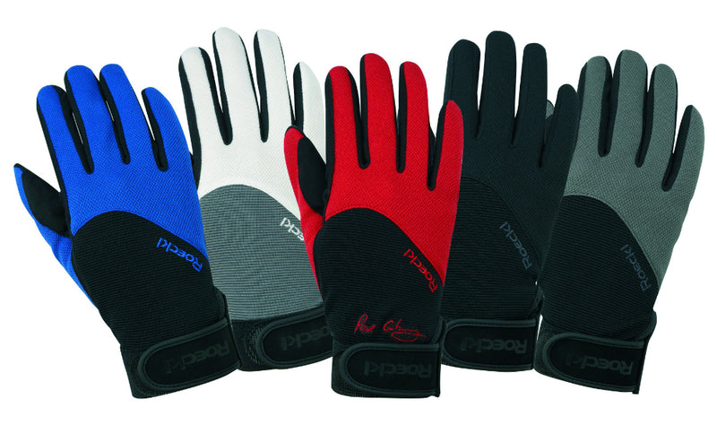 Roeckl Carberry Gloves