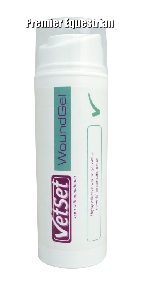 VetSet Wound Gel