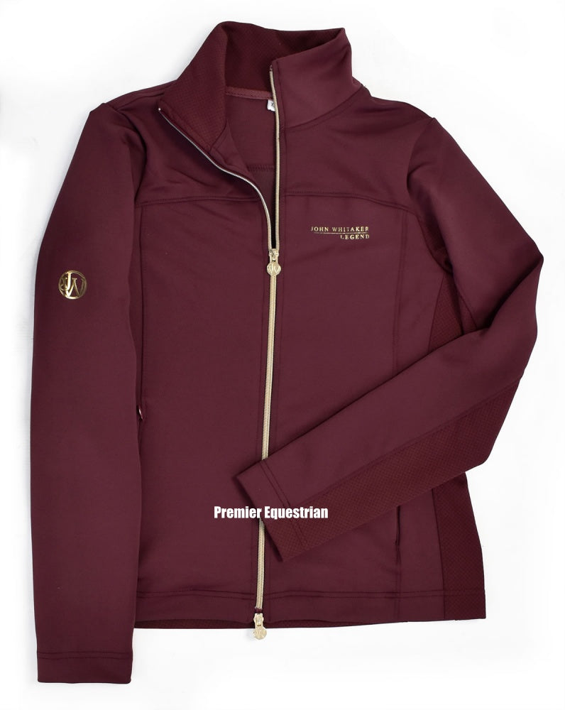 Whitaker Legend Jacket