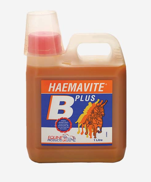 Equine Products Hemavite B Plus