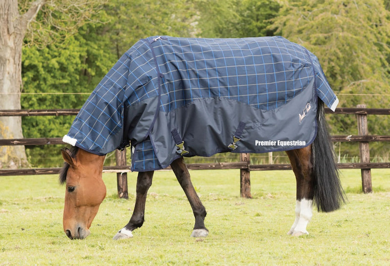 Mark Todd Lightweight Turnout Combo Rug