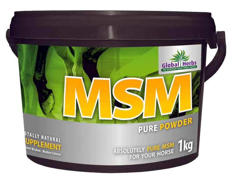 Global Herbs MSM Pure - 10% OFF