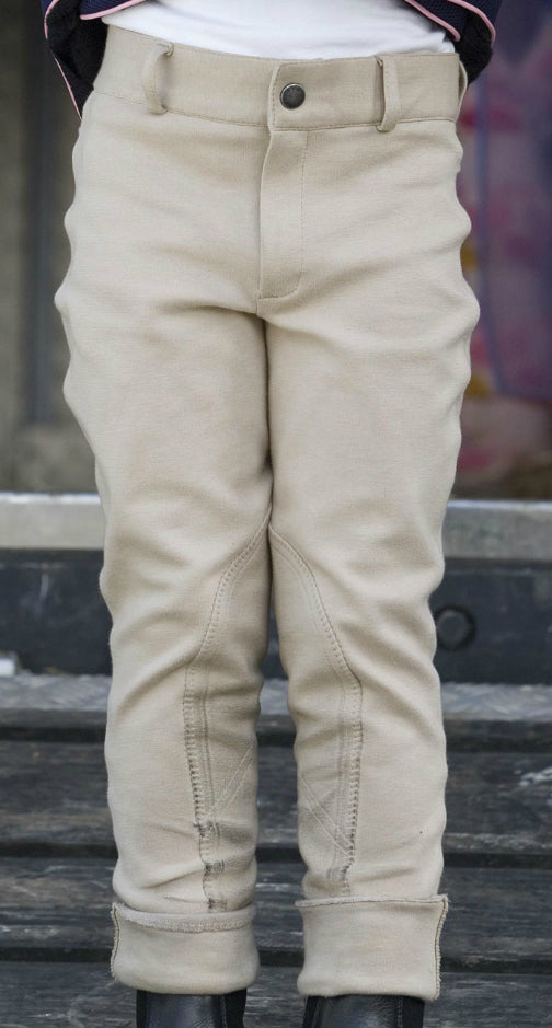 Toggi Showring Childrens Jodhpurs