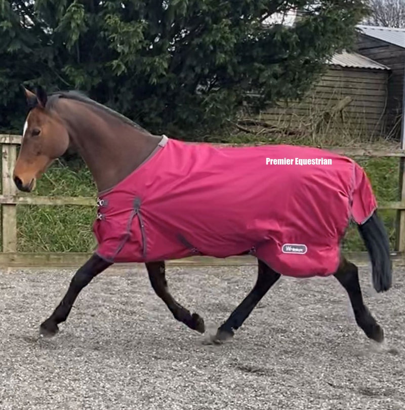 Whitaker Whitworth 50g Turnout Rug