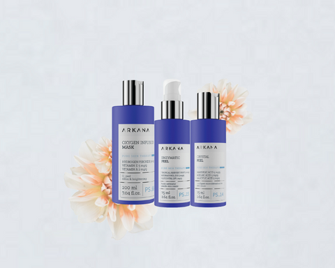 Pure Skin Therapy Peels