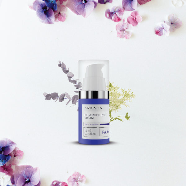 Biomimetic Eye Cream