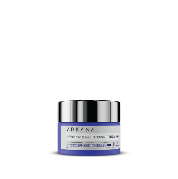 Hydrospheric Intensive Cream-Mask