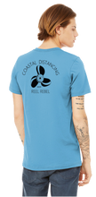 Load image into Gallery viewer, Men's Coastal Distancing Shirt